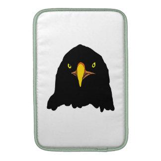 eagle black MacBook air sleeves