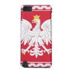 Eagle blanco polaco