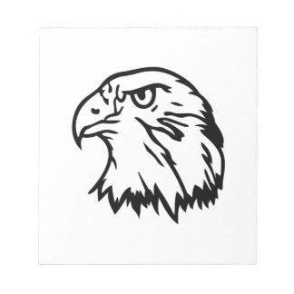 Eagle Blocs De Notas