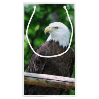 Eagle Bolsa De Regalo Pequeña