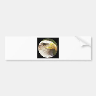"""Eagle"" Bumper Sticker"