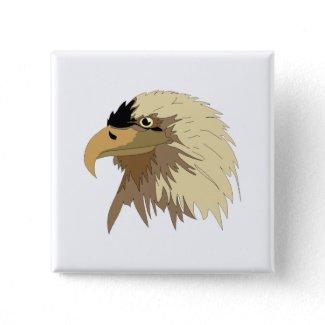 Eagle button