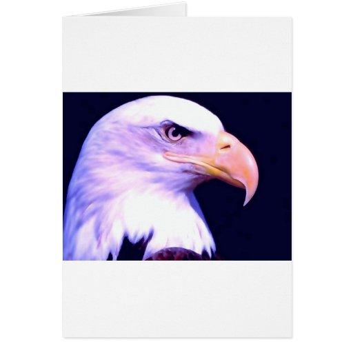 Eagle calvo - American Eagle Felicitacion