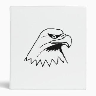 Eagle calvo americano