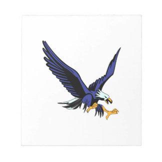 Eagle calvo blocs