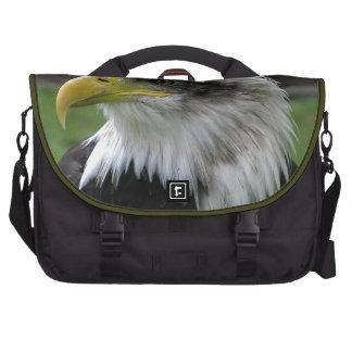 Eagle calvo bolsa para ordenador