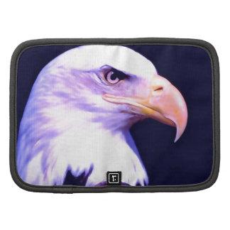 Eagle calvo planificadores