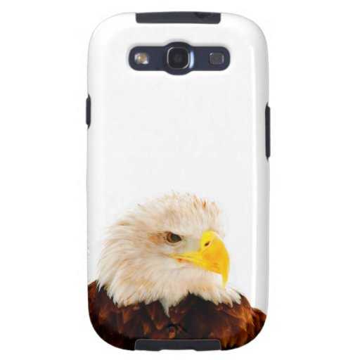 Eagle calvo galaxy s3 cobertura