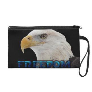 Eagle calvo - libertad