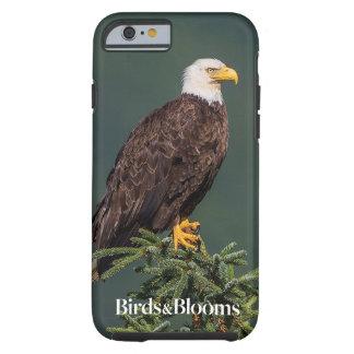 Eagle calvo real funda resistente iPhone 6