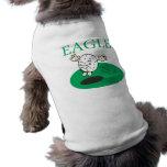Eagle Camiseta De Perro