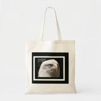 Eagle Canvas Bag