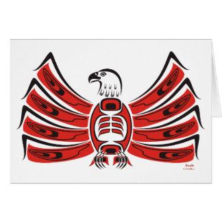 Eagle Card