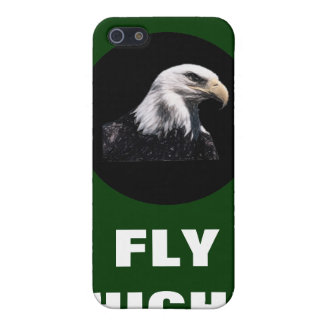 EAGLE CASE FOR iPhone SE/5/5s