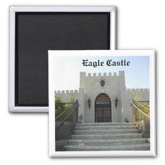 Eagle Castle Magnet