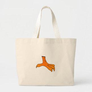 Eagle Claw Large Tote Bag