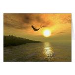 Eagle Coast (card)