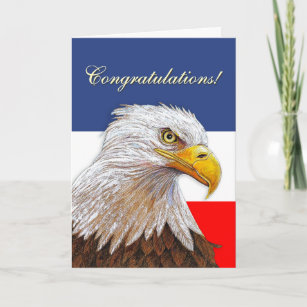image regarding Eagle Scout Congratulations Card Printable titled Eagle Congratulations Card