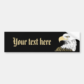 Eagle: Create Your Own Bumper Sticker