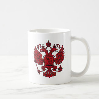 eagle crest coffee mug