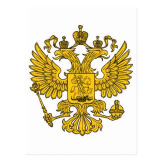 eagle crest postcard