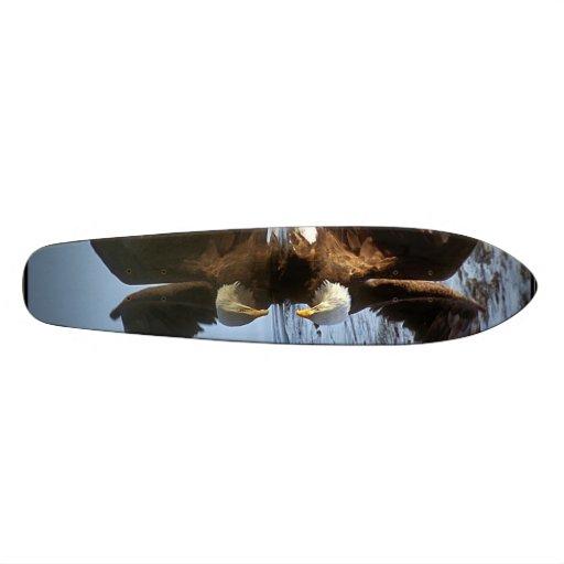 Eagle Custom Skate Board