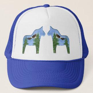 Eagle Dala hat