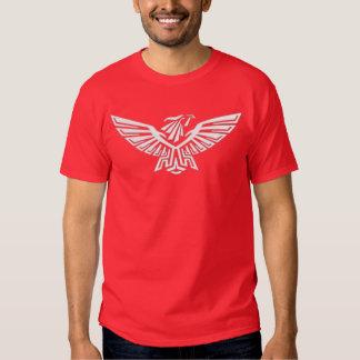 Eagle de Desmond Remeras
