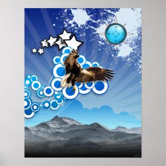 Eagle de elevación