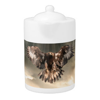 Eagle de oro