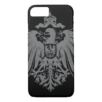 Eagle del imperio alemán funda iPhone 7
