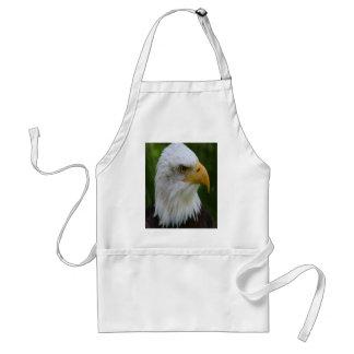 Eagle Delantales