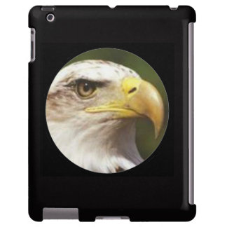 """""""Eagle"""" design Apple product cases and sleeves"""