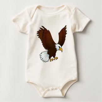 Eagle Design Bodysuit