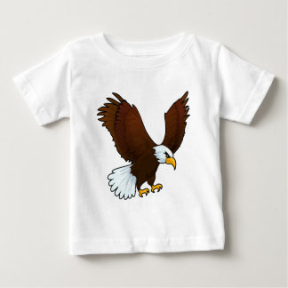 Eagle Design T Shirt
