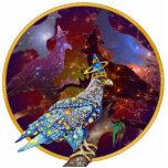 Eagle - № divino 21 del vagabundo esculturas fotográficas