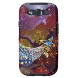 Eagle - № divino 21 del vagabundo galaxy SIII cobertura