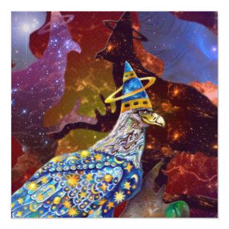 Eagle - № divino 21 del vagabundo comunicado personal