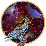 Eagle - № divino 31 del vagabundo escultura fotografica