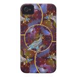Eagle - № divino 31 del vagabundo Case-Mate iPhone 4 carcasa