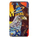 Eagle - № divino 32 del vagabundo iPod Case-Mate carcasas
