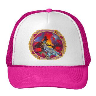 Eagle - № divino 7 del vagabundo gorras de camionero