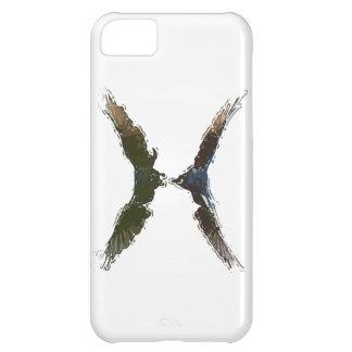 Eagle doble carcasa para iPhone 5C