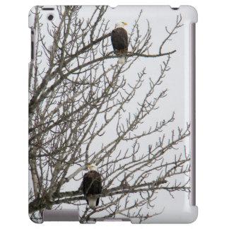 Eagle doble funda para iPad