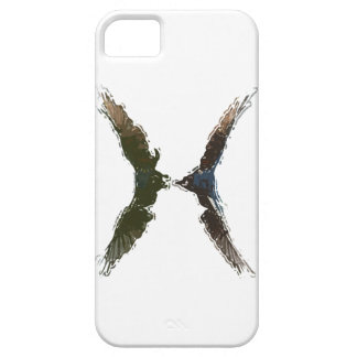 Eagle doble funda para iPhone SE/5/5s