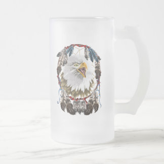 Eagle_Dreamcatcher Mugs