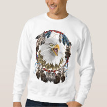 Eagle_Dreamcatcher Shirt