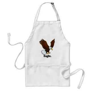 Eagle. Eagle Adult Apron