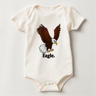 Eagle. Eagle Baby Creeper