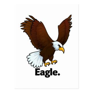Eagle. Eagle Postcard